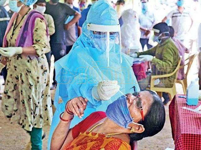 സംസ്ഥാനത്ത് കോവിഡ് മഹാമാരിക്ക് ശമനമില്ല: ഇന്ന് 2397 പേര്ക്ക് കോവിഡ് സ്ഥിരീകരിച്ചു