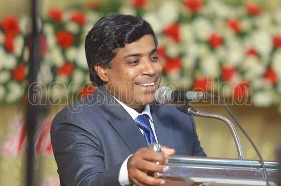 എബ്രഹാം ജോണ് (ബിനു-46) നിത്യതയില്