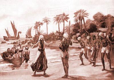 കൊച്ചി: പേരിന്റെ ഉത്ഭവം ബൈബിളില് നിന്ന്