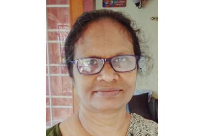 ഗുഡ്ന്യൂസ് കർണാടക കോർഡിനേറ്റർ ചാക്കോ കെ. തോമസിൻ്റെ സഹോദരി ആനി ജോൺ നിത്യതയിൽ