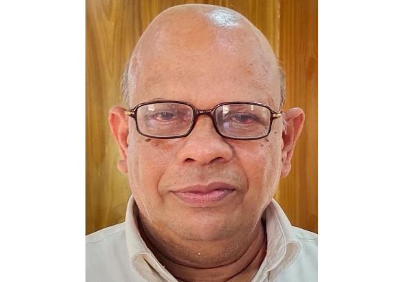 എം. സി. തോമസ് എജി വണ്ടൂർ സെക്ഷൻ പ്രസ്ബിറ്റർ