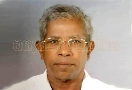 പാസ്റ്റര് പി.ജി. ഈപ്പച്ചന് നിത്യതയില് ചേര്ക്കപ്പെട്ടു
