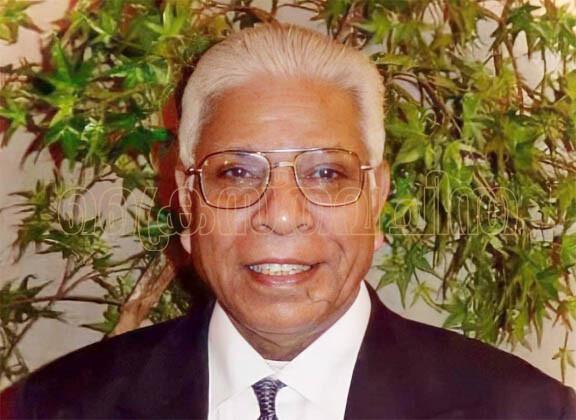 പാസ്റ്റർ ടി. ടി. തോമസ് നിത്യതയില്