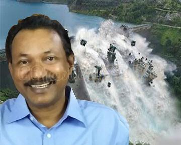 മുല്ലപ്പെരിയാർ ഡാം വിഷയം പൊതുജനങ്ങളുമായി അഡ്വ. റസ്സൽ ജോയി ചർച്ച ചെയ്യുന്നു;  ക്രൈസ്തവചിന്തയുടെ സൂം പ്ലാറ്റ്ഫോമിൽ; മറ്റന്നാൾ വൈകിട്ട് 7 മണിക്ക്
