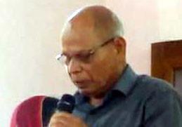 മാമൂട്ടിൽ പീഠികയിൽ എം.ജെ. ജോൺ നിത്യതയിൽ