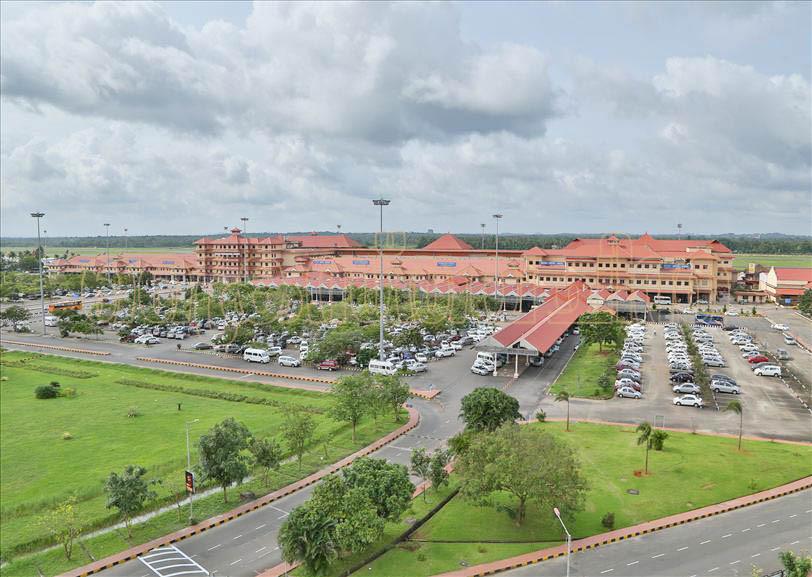 നെടുമ്പാശേരി ലോക ബിസിനസ് കേന്ദ്രമാകുന്നു; 1600 കോടിയുടെ കേന്ദ്ര-സംസ്ഥാന പദ്ധതി