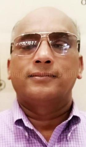 നാര്സിസിസം സെമിനാര്: റവ. ബാബു ജോണ് പ്രസംഗിക്കുന്നു