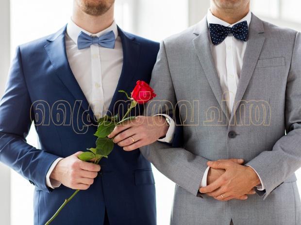 സ്വവര്ഗ വിവാഹം നമ്മുടെ സംസ്കാരത്തിലോ നിയമത്തിലോ ഇല്ലാത്തതാണെന്ന് കേന്ദ്രസർക്കാർ