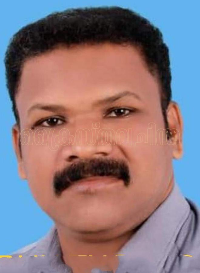ക്രിസ്തീയ ഗായകൻ ബിജു തോമസ് വാഹനാപകടത്തിൽ മരിച്ചു