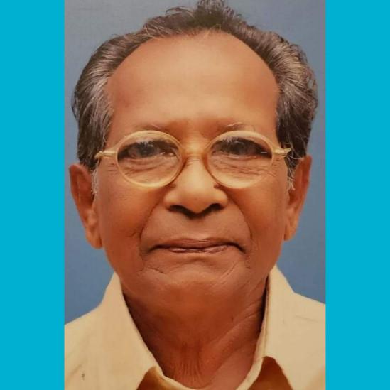ക്രൈസ്തവചിന്ത ഫിലഡൽഫിയാ കോഡിനേറ്റർ ബാബുക്കുട്ടി ജോർജ്കുട്ടിയുടെ ഭാര്യാപിതാവ് തങ്കച്ചൻ ഗീവർഗീസ് നിത്യതയിൽ