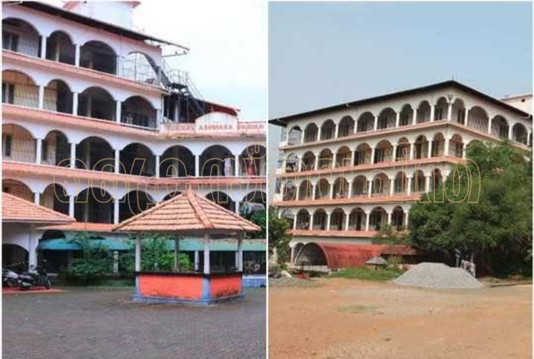 ഗിൽഗാൽ ആശ്വാസഭവനിൽ 177 പേർക്ക് കോവിഡ് സ്ഥിരീകരിച്ചു: സ്ഥിതി ആശങ്കാജനകം
