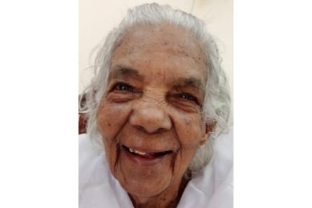 പി.എം. രാജുവിന്റെ അമ്മ ശോശാമ്മ വർഗീസ്(104) നിത്യതയിൽ