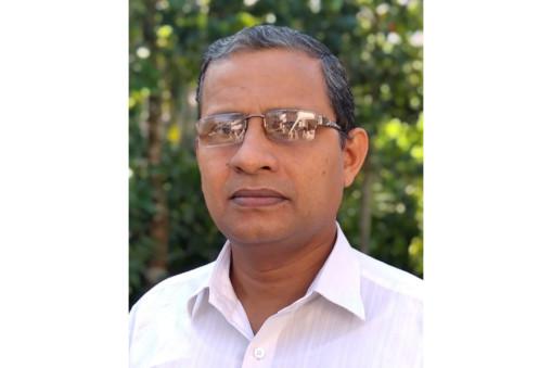 റിജു ജോബ് താമരശേരി സെക്ഷൻ പ്രസ്ബിറ്റർ