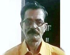 രാജൻ തോമസ് ( 62)  കർത്താവിൽ നിദ്രപ്രാപിച്ചു