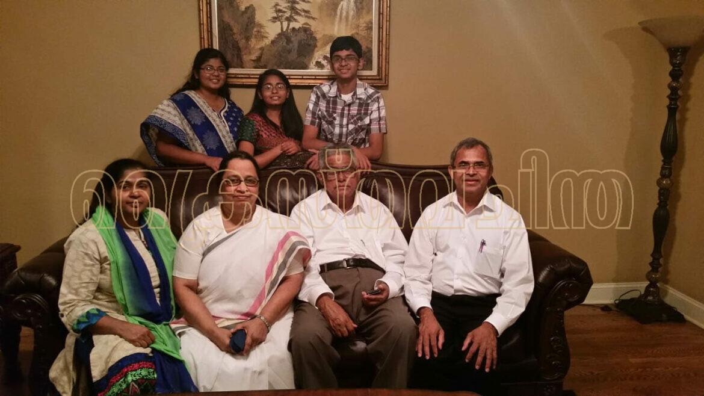 പാസ്റ്റര് ടി.ജി. കോശി: അപൂര്വ്വ  സ്വഭാവത്തിനുടമ