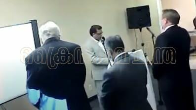ഡാളസ്-ഗാർലൻഡിൽ ദക്ഷിണേന്ത്യാ ദൈവസഭയുടെ പുതിയ സഭ തുടങ്ങി