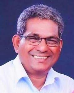 മണ്ണന്തല ബ്ലസ്സ് ഡെയ്ലിൽ സുവി. ടി. സി. പാപ്പച്ചൻ നിത്യതയിൽ