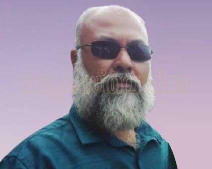 ജോഷ്വാ മാനുവൽ കൊല്ലങ്കോട് നിത്യതയിൽ