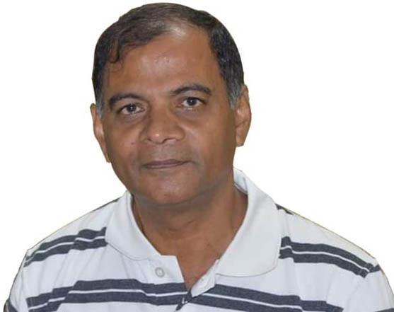 പാസ്റ്റർ സുനിൽ മാത്യുവിന്റെ ഭാര്യാപിതാവ് എം ജെ ജോസ്  നിത്യതയിൽ പ്രവേശിച്ചു