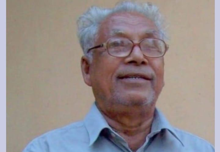 സീതത്തോട് ഒലിയാംപറമ്പിൽ മത്തായി മാമ്മൻ നിത്യതയിൽ